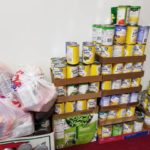 Local church expanding food pantry