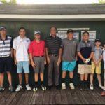 MACC holds Junior Club Championship