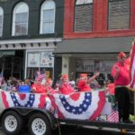 City plans fun Fourth with parade, fireworks