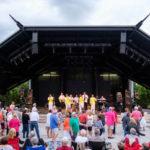 Legacy Motown Revue, Envision concerts set