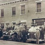 Mount Airy fire department: Keeping city safe for decades