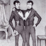 Siamese Twins author to attend reunion