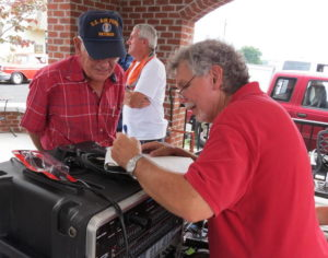 Vets to be honored at 'patriotic' cruise-in
