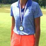 Cox second in PKB golf event