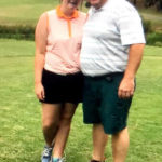 Lady Bears' Noonkester, dad 6th in CGA event