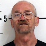 Buffet burglar booked and released