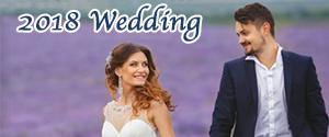 2018 Mt. Airy Wedding