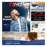TV WEEK News August 10-16, 2018