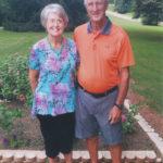 Gordons celebrate 50th anniversary
