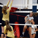 Lady Bears hold off Central rally