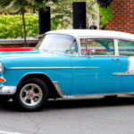 Rain dampens enthusiasm for cruise in