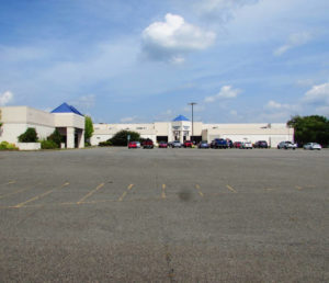 Fate of mall remains in limbo