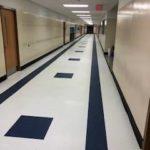 Schools busy over summer break