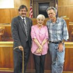 Moss to sign Allen House prints in Hillsville
