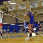 Fall Sports Preview: North Surry Volleyball