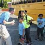 Hiatt clan spends school year in China