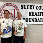 2018 Mayberry Pickleball Tournament a hit
