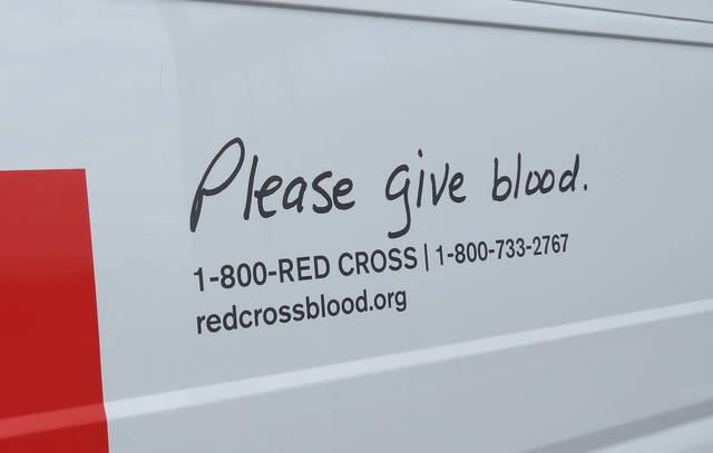 Red Cross Battling Urgent Blood Shortage Mt Airy News
