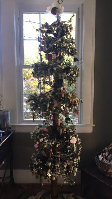 32nd Holiday House Tour Draws Nigh Mt Airy News