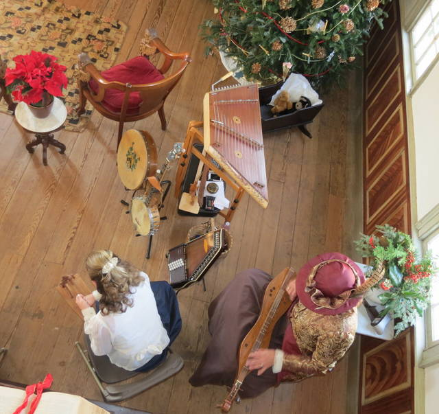 House To Host Victorian Christmas Mt Airy News