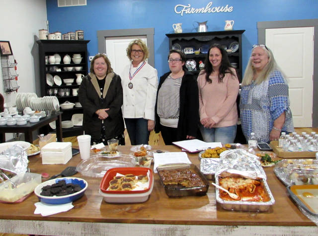 Foodies In The Farmhouse Mt Airy News