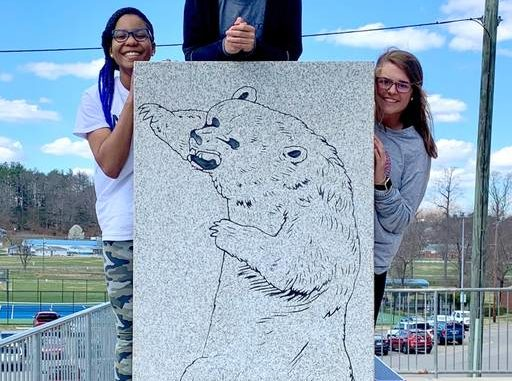 Bears Get 3 In Governor S School Mt Airy News