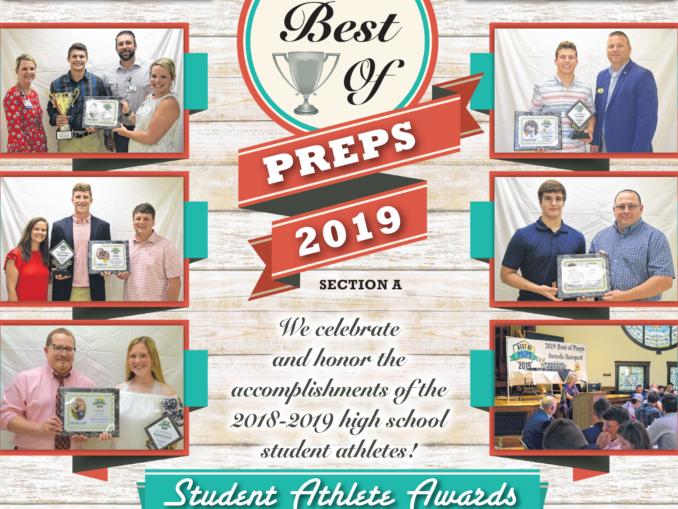2019 Best of Preps