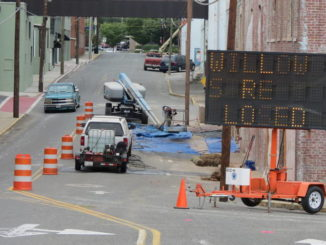 Willow Street to be closed downtown