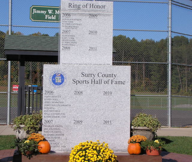 Sports Hall Of Fame Nominations Sought Mt Airy News The buzz on maggie stars cree summer, thom adcox and david kaufman. sports hall of fame nominations sought