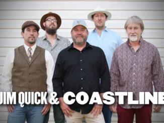 Jim Quick, Coastline to perform