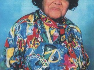 Norma Clark celebrating 100th birthday Sunday