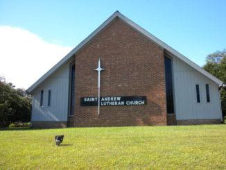 Saint Andrew Lutheran to mark 50 years