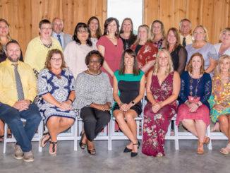 County schools honor educators