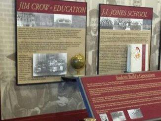 Reunion planned by Jones school alumni