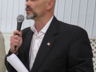 Surry GOP to host city candidate forum