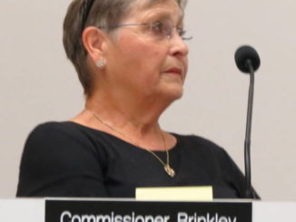 Brinkley asks for $1 million for SAC