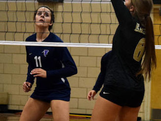 Central rallies past Forbush in 1st place showdown