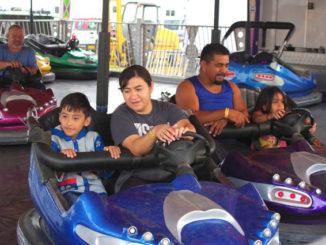 Veterans Park hosting 72nd fair