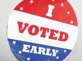 Early voting starts today for city primary