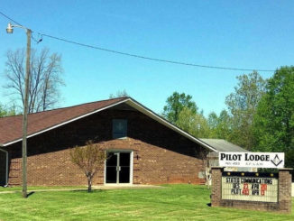 42nd annual BBQ sale is Friday