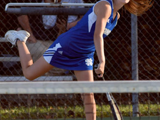 Forbush too much for Lady Hounds