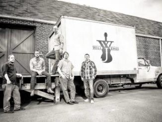 Will Jones Band to perform Sept. 21