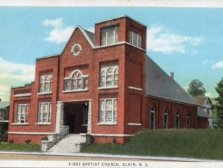Museum to host church history workshop