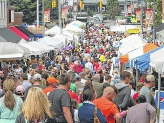 Autumn Leaves Festival gears up