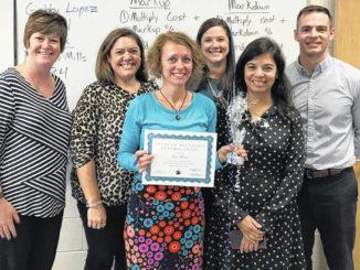 City schools hand out teacher grants