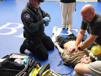 SCC expands paramedic certification