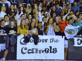 Central Clobbers the Camels