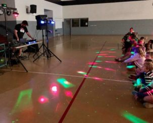 Jones Intermediate students enjoy Innovation Day