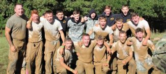 East Surry JROTC Raiders finish sixth at Nationals