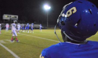 Footbal Preview: North Surry at Maiden